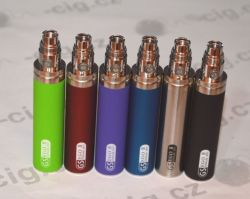 Baterie EGO 1300 mAh - různé barvy Green Sound