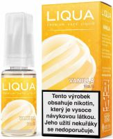 VANILKA / Vanilla - LIQUA Elements 10 ml